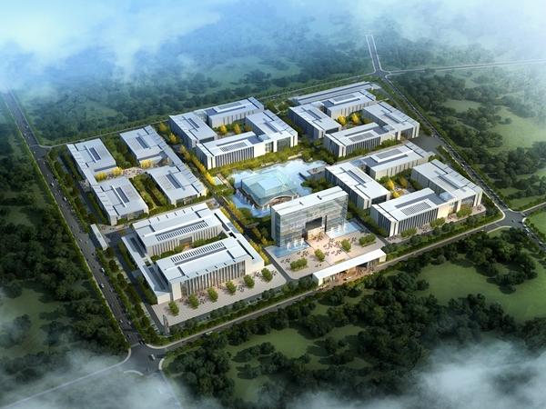 雅安经开区:全力打造川西大数据产业园建设信息产业生态高地
